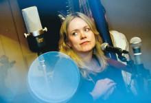 Intervju med Ane Brun